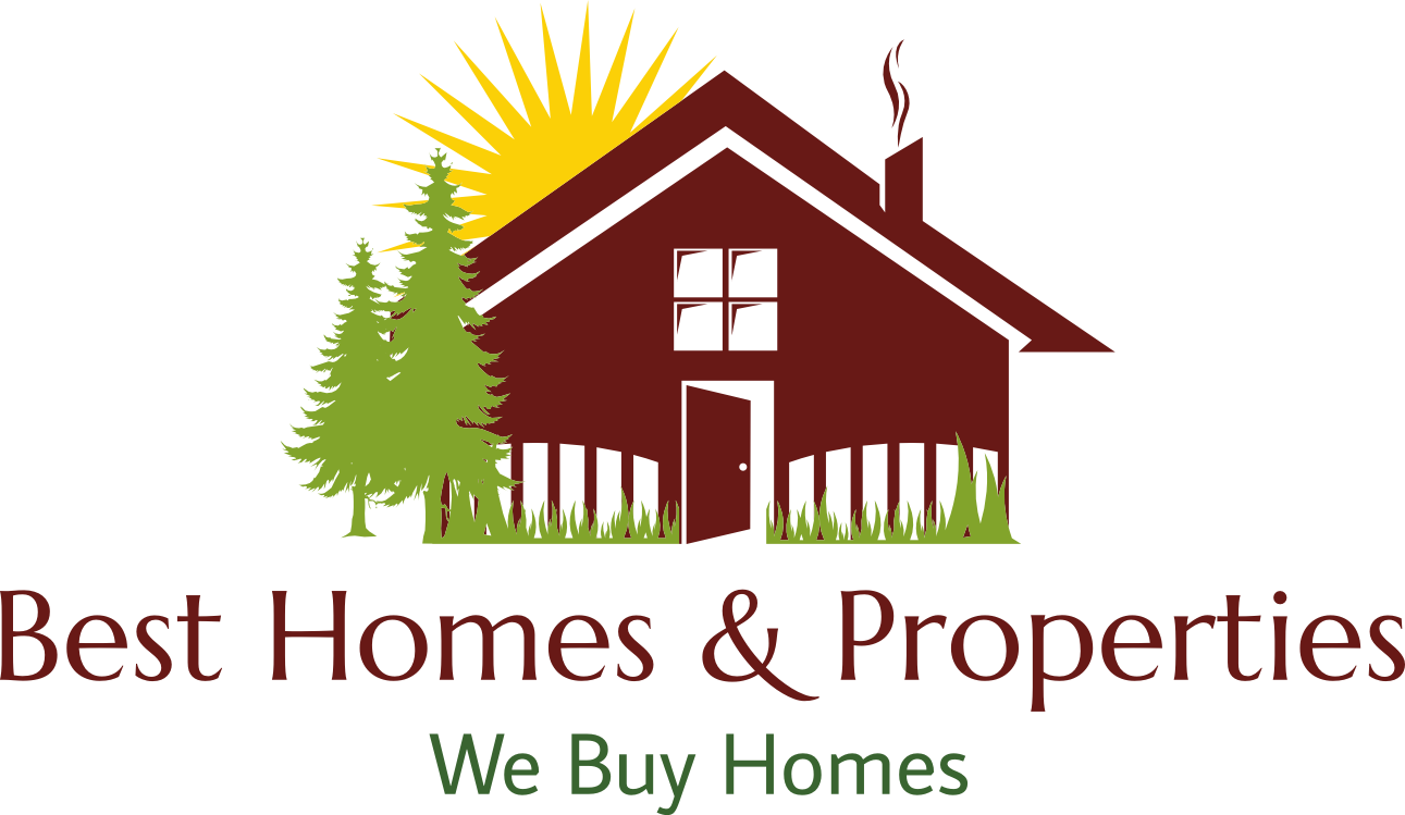 Best Homes – We Buy Houses for CASH and Can Close Quickly! Huntsville & Northern Alabama Areas